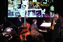 Step Into the World of Jazz Legend Dave Brubeck in 'TAKE FIVE' at Glen Street Theatre