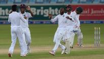Bishoo's best gives Windies faint hope in Pakistan's 400th Test