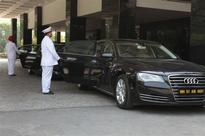 15 strong Audi A8 L fleet adds to Avis India car rental options