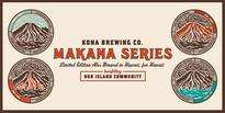 These exclusive Hawaii-inspired beers from Kona Brewing Company do the planet good