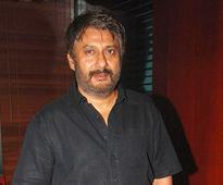 Vivek Agnihotri slams spineless morally corrupt filmmakers
