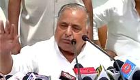 Mulayam says alls well in parivaar & party, refuses to name Akhilesh as CM candidate again
