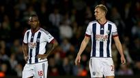 Saido Berahino urged to follow Stephane Sessegnon example at West Brom
