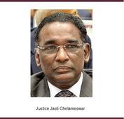 Quality of legislation, vaguely worded statutes big concern, says Justice Jasti Chelameswar