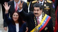 Venezuelan shipping magnate paying legal fees for Maduro's nephews in drug case