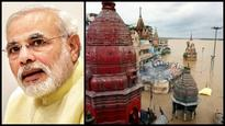 With Varanasi flooded, PM Modi deputes MP to clean up the mess