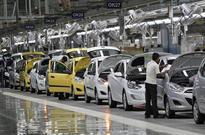 Hyundai, Kia aim to grow 2017 sales to 8.25 million vehicles globally