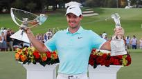 Rory McIlroy wins Tour Championship, $10 million bonus, and a boost for Ryder Cup