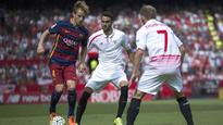 Barcelona v Sevilla: Rakitic expects stern test from old club in Cop...