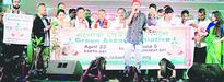 Scholar continues Payeng effort