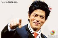 Shah Rukh Khan to receive Yash Chopra Memorial Award