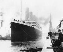 Fully functioning Titanic replica to set sail in 2018