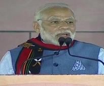 BJP should be alert that Cong culture doesn't seep in: PM