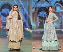 Bridal Couture Week 2016: The dull and the dreary