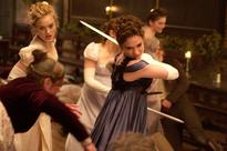Pride and Prejudice and Zombies: The undead can't liven up a classic