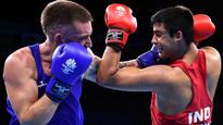 CWG 2018: Three Indians in boxing finals, Naman Tanwar settles for bronze