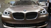 BMW runs into trouble with CBEC