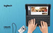 Logitech announces new CREATE keyboard case