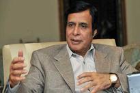 PM didn't say any word against Modi at UNGA: Pervaiz Elahi
