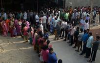 Over 78 percent turnout in West Bengal polls fourth phase