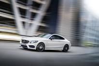 Mercedes-AMG C43 to be launched in India on December 14