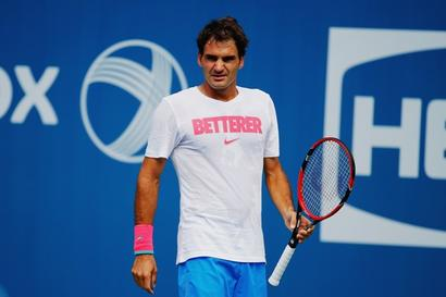 Roger Federer to open 20th pro season at Hopman Cup