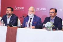 Arvind to raise Rs 740 cr from PE firm Multiples