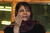 Mehbooba Mufti pushes for more infrastructure at LoC trade points