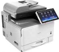 Ricoh brings Android based smart operation panels for printers and MFPs