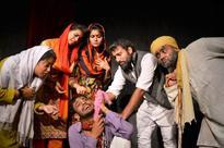 Natrang presents Dogri play Hassa Manassa