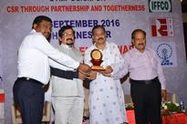 Odisha CSR Forum Honours JSPL for Best CSR Practice