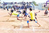 Medals many in Jharkhand quiver