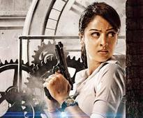 Sandeepa Dhar learnt how to fire a gun from a real cop