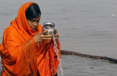 Ready to sacrifice my life for Ram Mandir: Uma Bharti