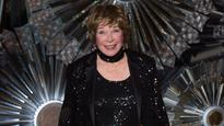 Shirley MacLaine Tapped for Career Achievement Honor by Los Angeles Film Critics