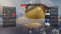 Google I/O 2017: Youtube VR looks like a weird mix of YouTube and Hangouts in VR