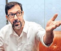 Rajat Kapoor: Won't make film on Shakespeare, Vishal does enough