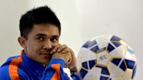 India's aim should be regular Asian Cup qualification: Sunil Chhetri