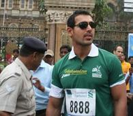 John Abraham going to be Bollywood's 'Rambo'