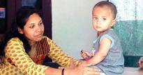 Mother found dead; father goes absconding after handing over baby to friend
