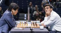 London Chess Classic: Viswanathan Anand played a stunning 'novelty' in easy draw against Wesley So