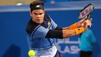 Raonic adds former top-ranked tennis star to coaching staff