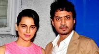 Kangna Ranaut Irrfan Khan signed for Ritesh Batras next