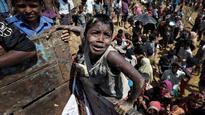 9 dead as Red Cross aid truck for Rohingya crashes in Bangladesh
