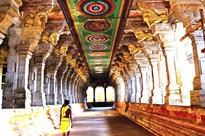 Online reservation facility soon at Rameswaram temple
