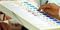 Nominations for RS bypoll begins in MP, voting on Oct 17