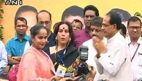 Bhopal: CM Shivraj inaugurates first community toilet for transgender