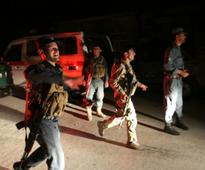 Afghan forces kill 2 gunmen after American University attack leaves 7 dead, 30 injured
