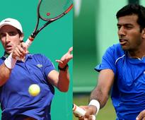 Monte Carlo Masters: Rohan Bopanna, Pablo Cuevas move into 2nd round with hard-fought win