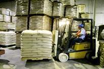 Sugar majors plunge on global price fall